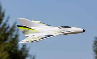 E-flite F-27 Evolution PNP & BNF Basic [VIDEO]