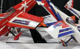 3D Aerobatics at its Best — Extreme Flight RC at the AMA East Expo