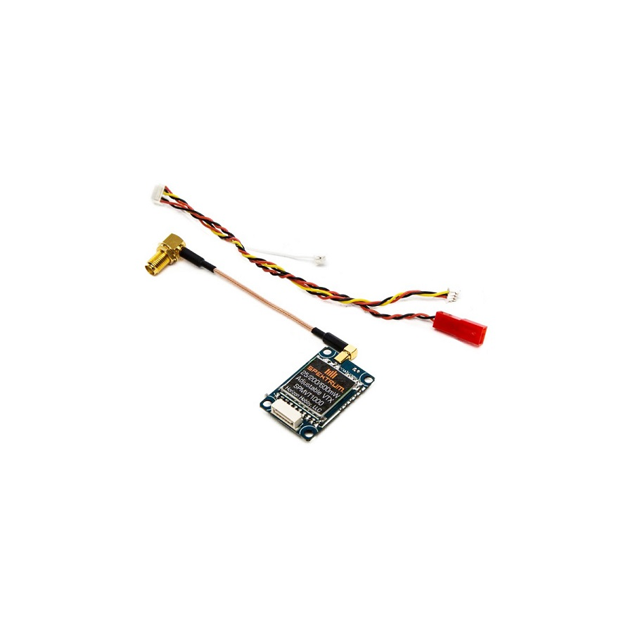 Spektrum FPV Cameras & Video Transmitter