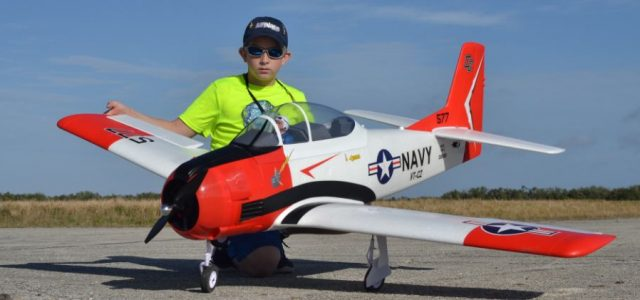 Young Guns — New Category for Top Gun