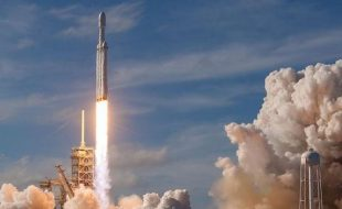 SpaceX Falcon Heavy launch Big Success! Launches Starman in a Tesla