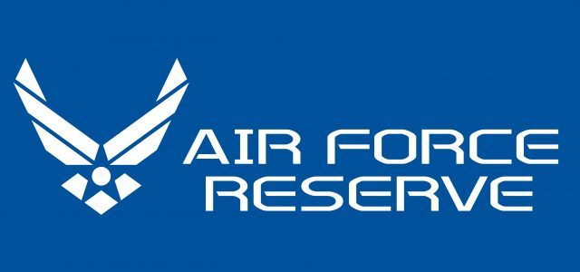 Air Force Reserves: Part-time job, full-time reward