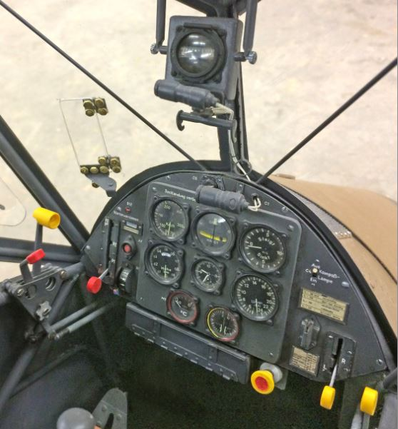 Road to Top Gun, rc, radio control, Fieseler Storch, scale, STOL,