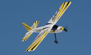 Force RC Aire-Batix 1.4m PNP [VIDEO]