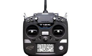 Futaba 12K T-FHSS 14-Channel Computer Radio System