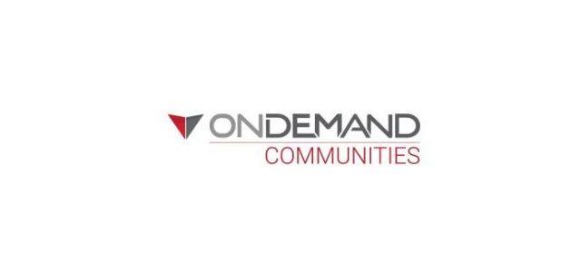 Hangar OnDemand For Communities Launched