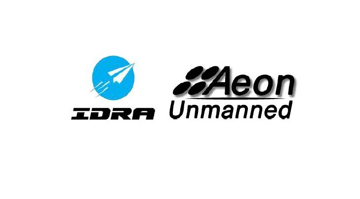 IDRA Announces Partnership With Aeon Unmanned