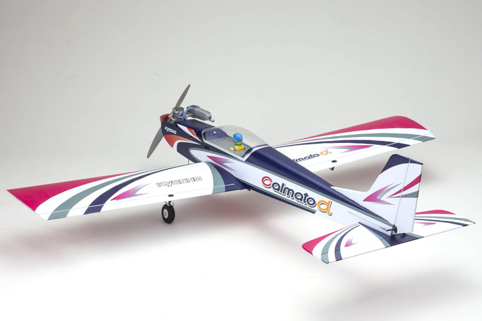 Kyosho Calmato 40 Sports EP/GP Toughlon