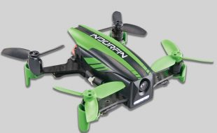 RISE INDORFIN 130 Brushless FPV Race Drone RTF [VIDEO]