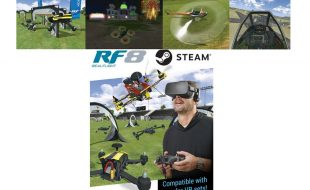 RealFlight 8 Launching On Steam