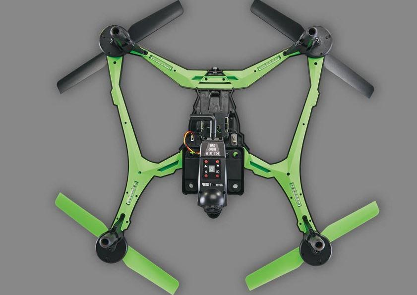 Rise ARCHON 370mm GPS Drone RTF