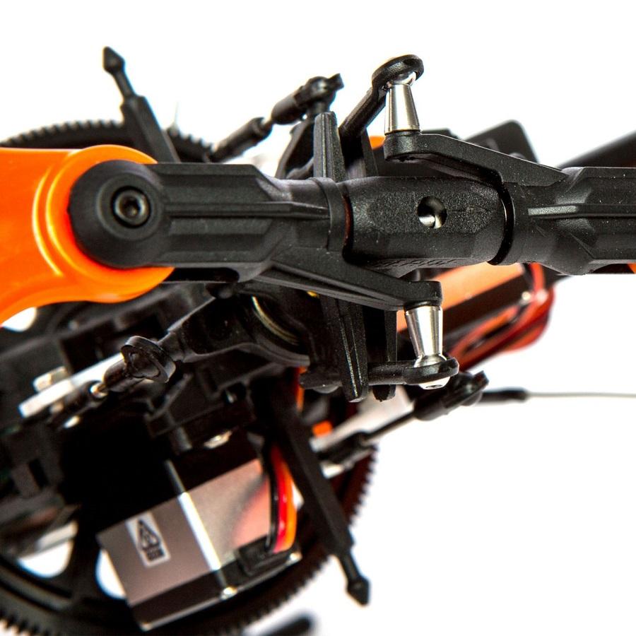 Blade 230 S V2 BNF Basic & RTF