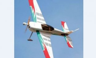 RC Aerobatics: Fly the Avalanche