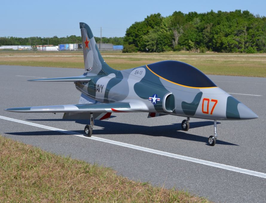 RC Jets - Florida Jets Gallery - Model Airplane News