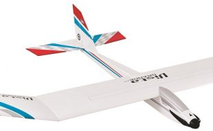 Tower Vista Grande EP Sailplane ARF