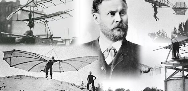 To Caress the Air: Augustus Herring and the Dawn of Flight