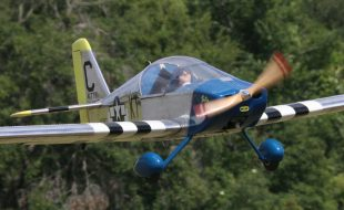 Top Gun Flightline Photos — Carlose Rangel's Sonex