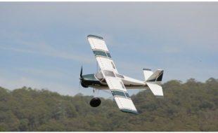 HobbyKing Avios Grand Tundra 1700mm (67″) Sports Model (PNF) [VIDEO]