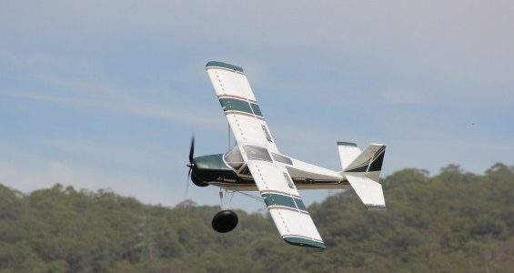 HobbyKing Avios Grand Tundra 1700mm (67″) Sports Model (PNF) [VIDEO]