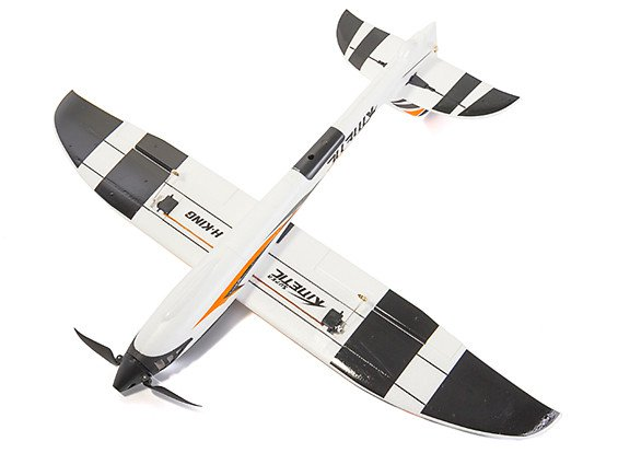 """HobbyKing Super Kinetic Sport Glider 815mm (32"""") PNF"""