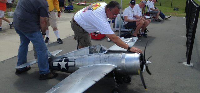 From  Top Gun's Flightline — Scott Prossen Grumman Wildcat
