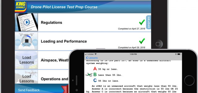 King Schools Releases Companion App For Prep Courses