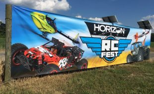 Horizon Hobby RC Fest Rocked!