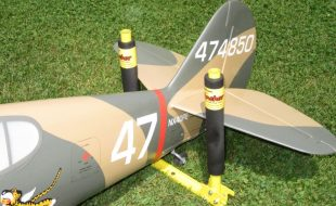 Flightline Safety Sullivan Products Tail Anchor