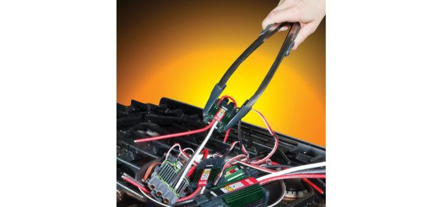 Don T Cook Your Esc Model Airplane News