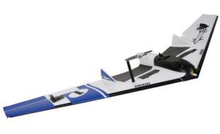 Durafly Sidewinder FPV Racing Wing 1100mm [VIDEO]