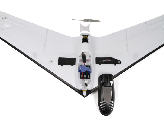 Durafly Sidewinder FPV Racing Wing 1100mm