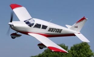 E-flite Cherokee 1.3m PNP & BNF Basic [VIDEO]