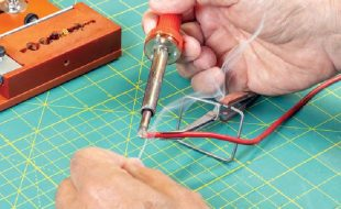 New for Premium Members — Demystifying Soldering