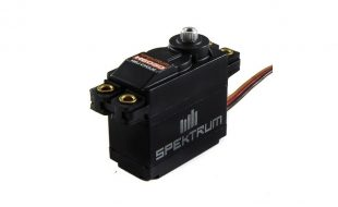 Spektrum H6050 High-Torque Mid-Speed Heli Cyclic Servo