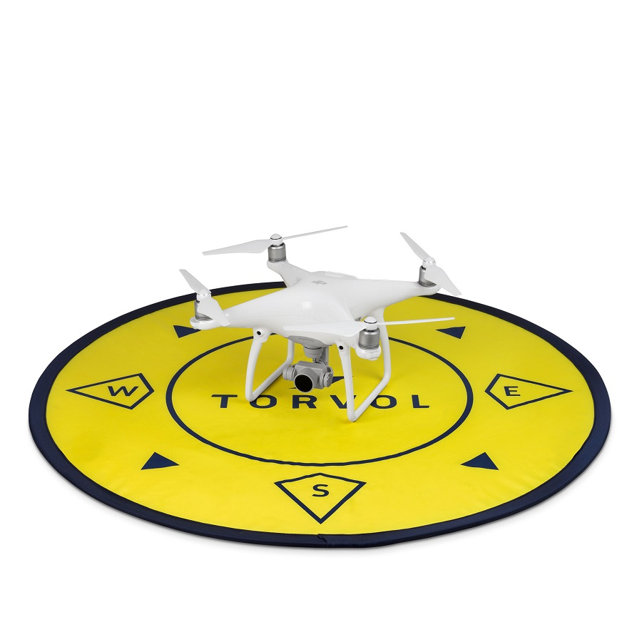 Torvol Carrying Solutions & Accessories For Drones