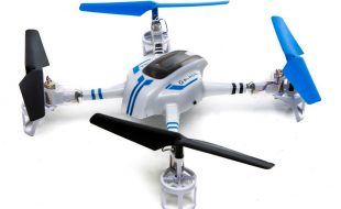 Blade Ozone RTF & BNF Basic Quadcopter [VIDEO]