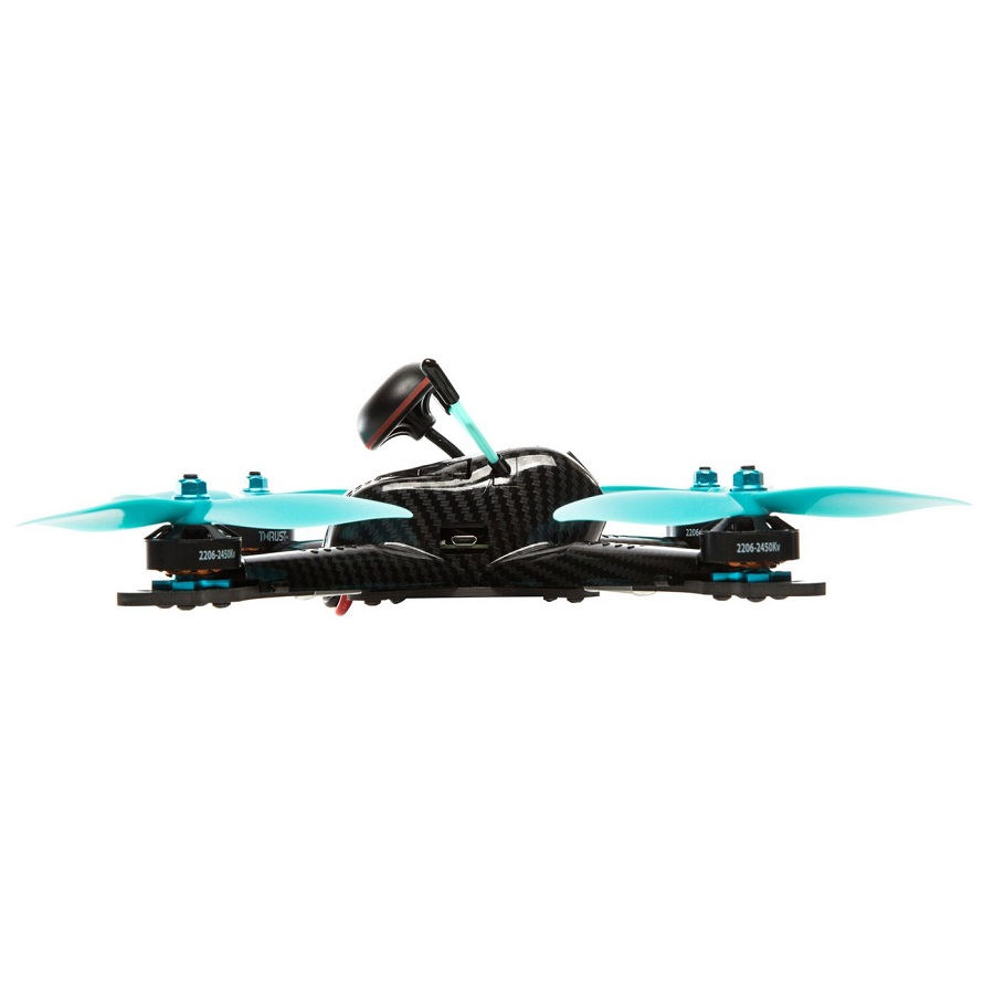 "Blade Scimitar 215 Pro BNF Basic 5"" FPV Racer"