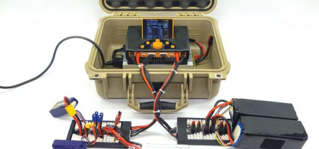 New for Premium Members — Build a Portable Charging Station