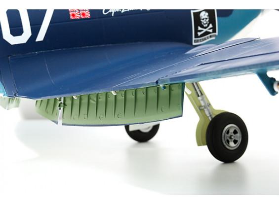 "Durafly Supermarine Seafire MkIIB 1100mm (43.3"") (PNF) Pacific Scheme"