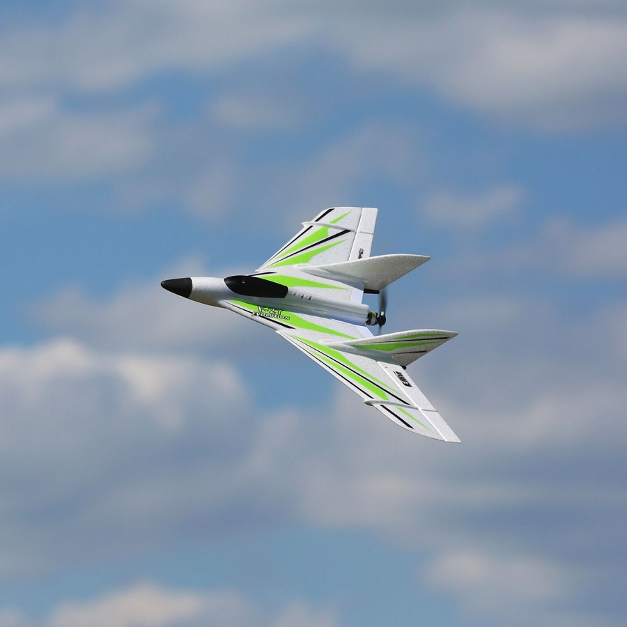 E-flite UMX F-27 Evolution BNF Basic