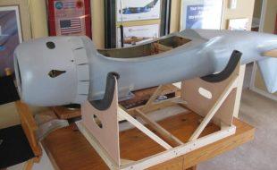 DIY Wood Model Stand