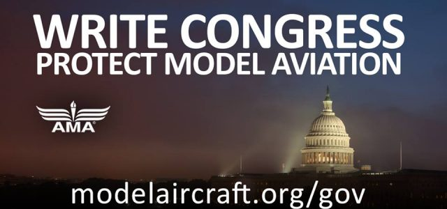 Call to Action for All RC Modelers