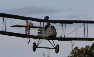 WW I RC Old Rhinebeck Jamboree