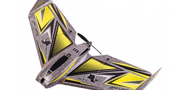 Hobby King Swallow 670 FPV