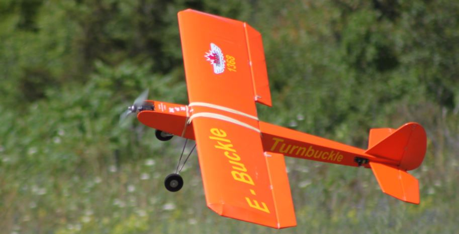 Getting Started with E-Power - Model Airplane News
