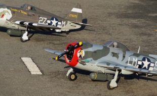 New P-47s from VQ Warbirds