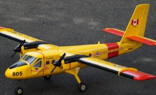 VQ Warbirds DHC-6 Twin Otter