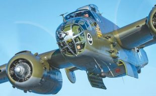 New for Premium Members — The Story of the 345th Bomber Group