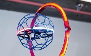 Graupner Droneball Sweeper — New in Office