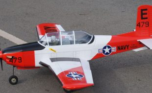 VQ Warbirds T-34C Turbo Mentor
